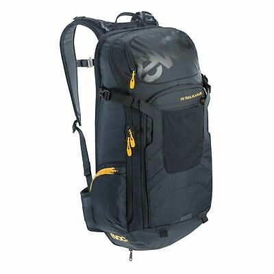 evoc Unisex's FR Trail Blackline Backpack-Black, X-Large/20 Litre
