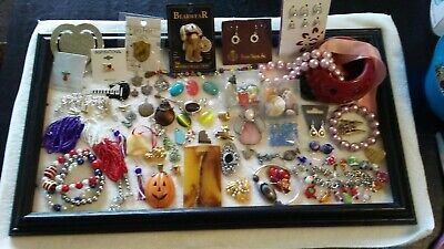 Lot 904....Junk Drawer Lot Great Misc Stuff