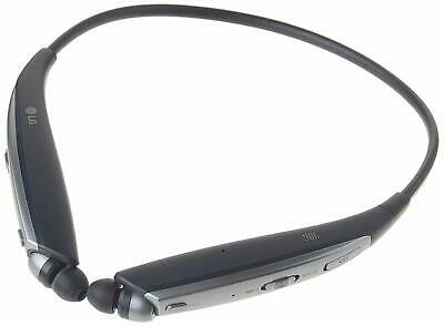 LG Tone Ultra HBS-820S Wireless In-Ear Behind-the-Neck Bluetooth Stereo Headset