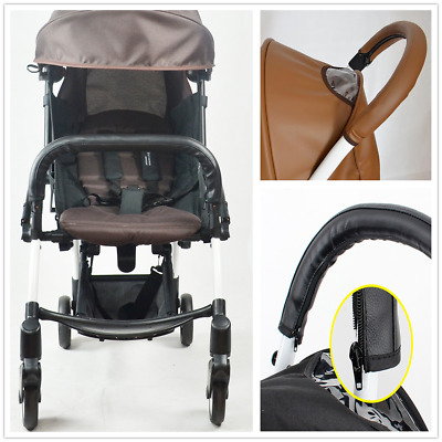 Pram Stroller Tools Arm Handle Protective Case Cover For Armrest Covers 2019 AU