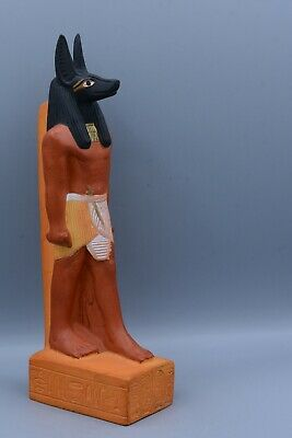 unique Egyptian God Anubis statue made in egypt