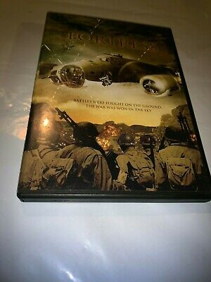 Fortress DVD Movie 2012