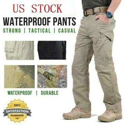 Soldier Tactical Waterproof Pants ORIGINAL - Quality Guaranteed。