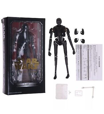 Star Wars K2-S0 Figure.