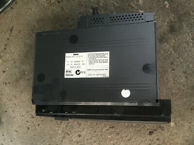 '03 BMW 7 Series e65 6 disc CD Changer Player with no magazine 6923547