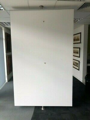 Display Panel / Boards. Rotating/Revoling 240 x 150cm Very Sturdy and Good Cond
