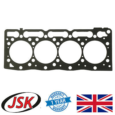 Cylinder Head Gasket for Kubota V1505 & V1505T in B3000 B3200 B3500 F3680 F3390
