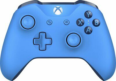 Microsoft Xbox One Wireless Bluetooth Video Game Controller ~ Choose your Color