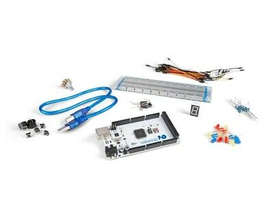 Velleman - Basic DIY Kit with ATMega2560 for Arduino -  VMA502