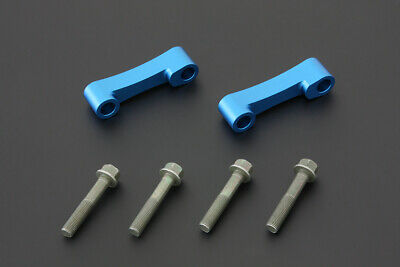 Hardrace 6838 IS200 IS300 JZX90 JZX100 Roll CENTRE Adjuster 2 PCS
