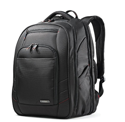 Samsonite Xenon 2 Perfect Fit Laptop Backpack ~ Free Shipping
