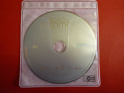 Road to Perdition FS DVD Disc ONLY Bilingual