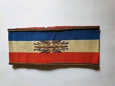 Brassard D'officier D'état Major