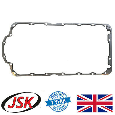 Oil Sump Gasket for Perkins 1104C-44 1004C-44T 1104D-44 1104D-44T 1104A-44 ...