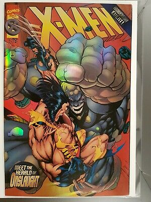 X-men #50 Rare Gold Variant, Limited To 4,500