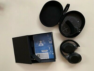 Sony WH-1000XM2 - Noise Cancelling Wireless Headphones