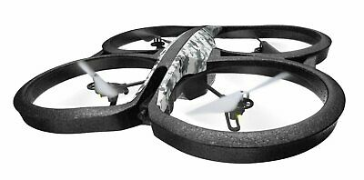 Snow Drone 2.0 Elite Ultimate WiFi Controlled Quadricopter with HD 720p Camera