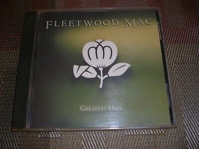Fleetwood Mac Greatest Hits Cd