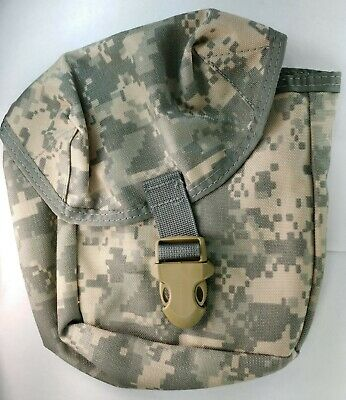 Army Military Surplus ACU IFAK 1st First Aid Kit Medic Utility MOLLE Pouch USGI