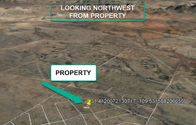 0.19+/- Acres | Off-Grid Investment Property in Cochise County, Arizona!