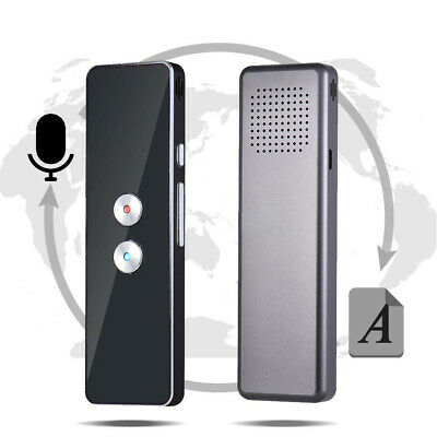 MUAMA ENENCE SMART Instant Real Time Voice 40 Languages