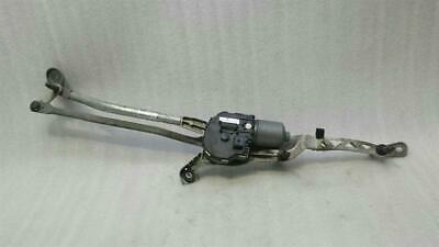 MERCEDES BENZ C CLASS W204  WIPER MOTOR AND LINKAGES A2048201140