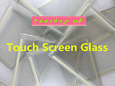 1X For Keyence  MT260 MT-260 Touch Screen Glass Panel