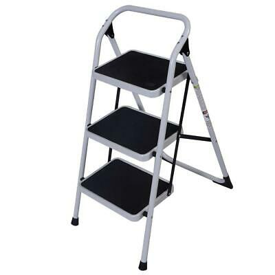 Tremendous Louisville Ladder 3 Ft Type Ii Aluminium Step Ladder W Pabps2019 Chair Design Images Pabps2019Com