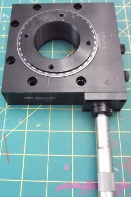 Newport 471-A Precision Rotation Stage with Micrometer (R7)