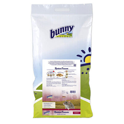 Bunny Nature Rattentraum 4 kg, Neuf