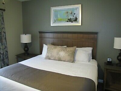 Wyndham Smoky Mountains Vacation Aug 25  5 Nights, 2 BR w/Jaqcuzzi