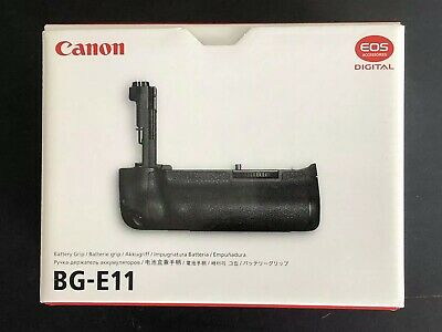Canon BG-E11 Battery Grip for 5D Mark III or 5DS