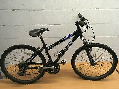 "Giant Boulder Mountain Bike Xs 14"" Frame 26"" Wheels Teenager"
