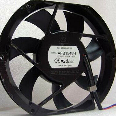 Original Delta AFB1548VH-C Fan