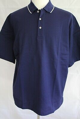 Polo Golf Ralph Lauren Men's Short Sleeve Polo Shirt size XL