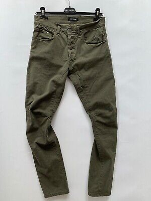 Imperial, Herren Jeans Hose, Pascal,Twill Stretch,Knit beige