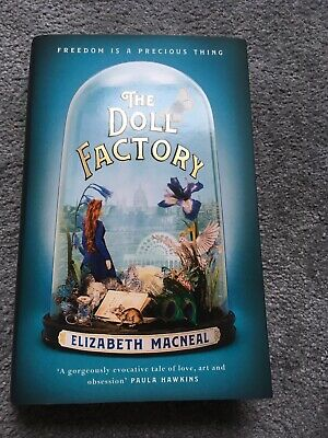 the doll factory