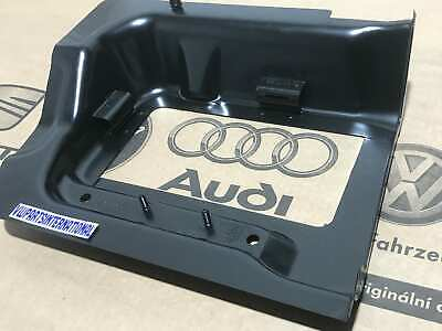 Audi MK2 TT TTS 3.2 Battery Tray VW Seat Skoda Boot Battery Relocation Recess