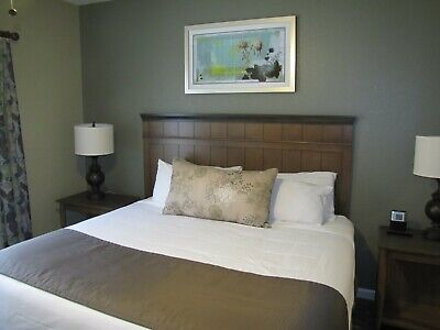 Wyndham Smoky Mountains Vacation Sept 8  5 Nights, 2 BR w/Jacuzzi