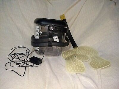 DonJoy Iceman Clear 3 Cold therapy unit with pad and hose -  Beautiful Condition