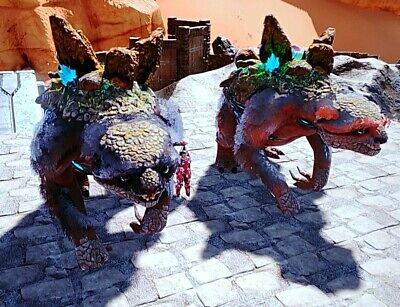 ARK SURVIVAL EVOLVED 45 Cryopods PVE Xbox ONE Official