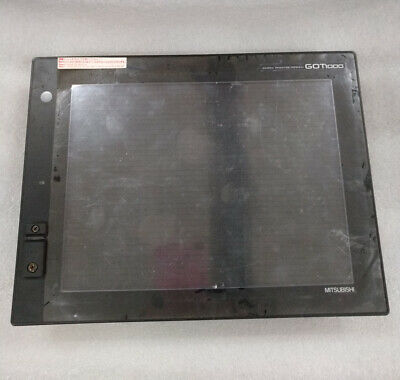 1pc Mitsubishi touch screen GT1585-STBD