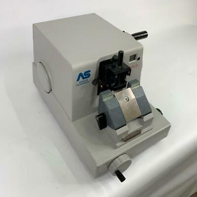 Anglia Scientific Microtome 325