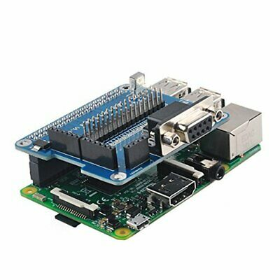 UNIVERSAL GPIO EXPANSION Module Board Adapter w/ Screw for