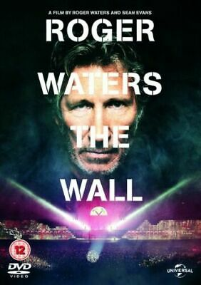 Roger Waters the Wall (Roger Waters, Dave Kilminster) Region 4 DVD New In Stock