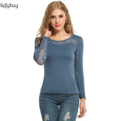Women O-Neck Short Sleeve Cut Out Solid Slim Fit Casual T-Shirt WT88