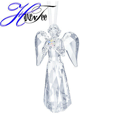 Angel Ornament Annual Edition 2019 Christmas Authentic Swarovski Crystal 5457071