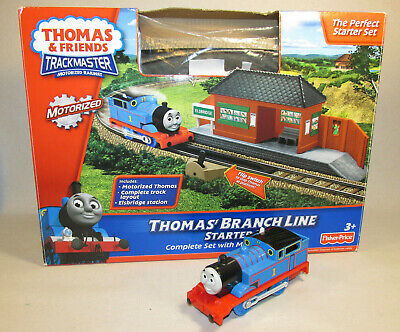 Trackmaster Value Line