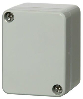 15x Fibox AB 050705 Gehause II Euronord ABS Enclosure, IP66, IP67, 65x50x45mm