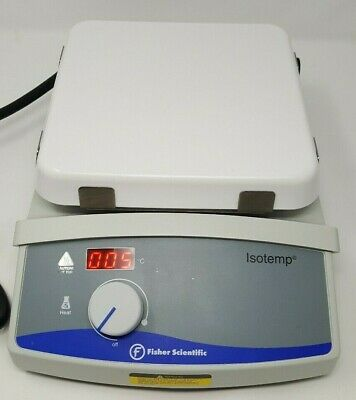 Fisher Scientific Isotemp Hot Plate